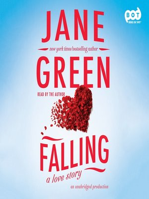 cover image of Falling